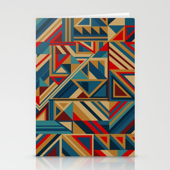 Colorgraphics I Stationery Card