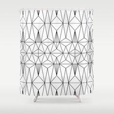 My Favorite Pattern 1 Shower Curtain