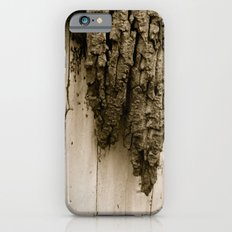 Revealing my soft side iPhone 6 Slim Case
