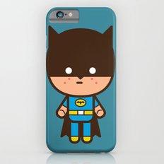 #51 The Bat man Slim Case iPhone 6s