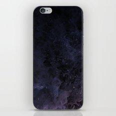 Acqua Nebulae 5 iPhone & iPod Skin