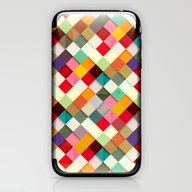 Pass This On iPhone & iPod Skin