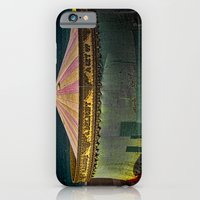 Closed For The Season iPhone 6 Slim Case