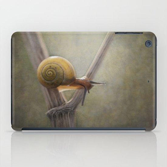 ' Y ' iPad Case