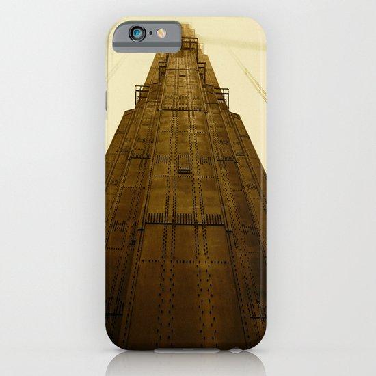 Golden Gate Bridge iPhone & iPod Case