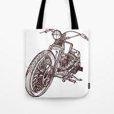 MOTOR Tote Bag