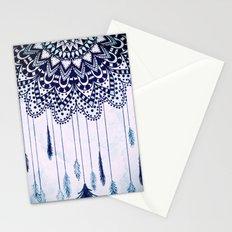 BOHO DREAMS MANDALA Stationery Cards