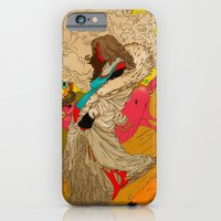 iPhone Cases featuring MOTHER by kasi minami