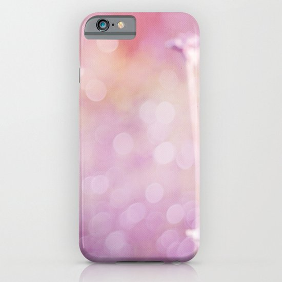 The Silent Afternoon iPhone & iPod Case