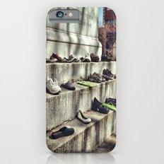 making a statement iPhone 6s Slim Case