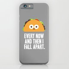 Taco Eclipse of the Heart iPhone 6 Slim Case