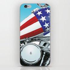American Chopper iPhone & iPod Skin