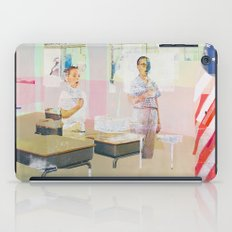 Pledge Class iPad Case