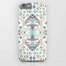PETUNIA Slim Case iPhone 6s