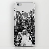 Something In Between iPhone & iPod Skin