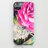 iPhone & iPod Case featuring Farmers Market by sparkofinspiration
