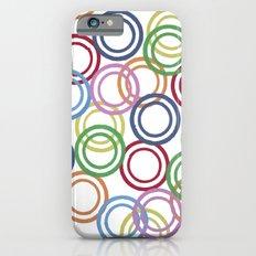 Discs Slim Case iPhone 6s