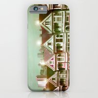 Painted Ladies - remix iPhone 6 Slim Case