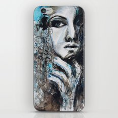 Absolution. iPhone & iPod Skin