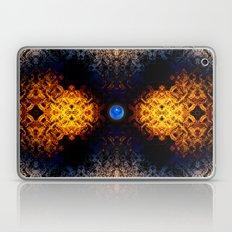 Earth And Fire Laptop & iPad Skin