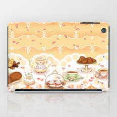Dutch Sweet Tea iPad Case