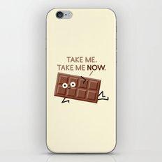 Sweet Talk iPhone & iPod Skin