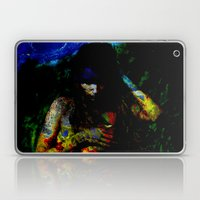 Near the Abyss Laptop & iPad Skin