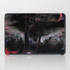 Elfenfeuer iPad Case