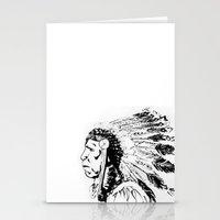 LANGUNDO Stationery Cards