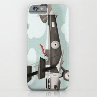 Soarin' iPhone 6 Slim Case