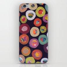 kemkila iPhone & iPod Skin