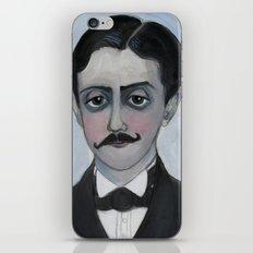 Marcel Proust Literary Portrait,