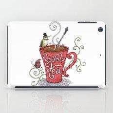 Frivoli-Tea iPad Case