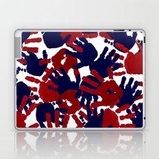 evidence v3: America, F*ck Yeah Laptop & iPad Skin