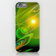 Abstract Perfection 58 iPhone 6 Slim Case