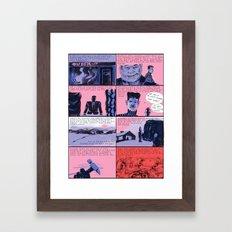 Carl Skomager 3 Framed Art Print