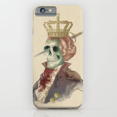 I LOVE THE KING iPhone 6s Slim Case