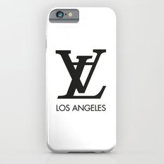 LA los angeles iPhone 6 Slim Case