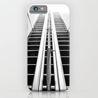 iPhone & iPod Case featuring Surfacing by Elina Cate