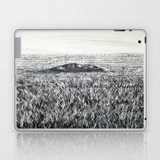 THE SOUND OF SILENCE Laptop & iPad Skin