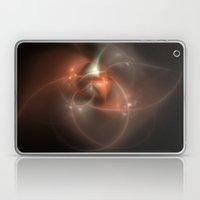 Shuriken Laptop & iPad Skin