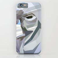 iPhone & iPod Case featuring Snow by Liam Brazier