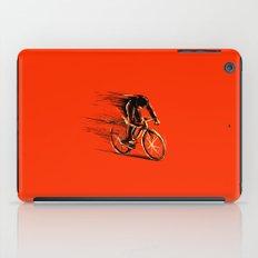 BikeCycling iPad Case