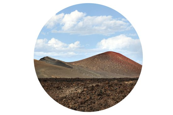 Lanzarote Landscapes - Spain Art Print