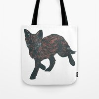 First Steps Into The New… Tote Bag