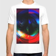T-shirt featuring