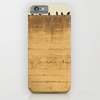 iPhone & iPod Case featuring Up High by Maite Pons