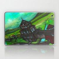 Terra Magica Laptop & iPad Skin