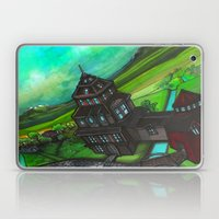 Terra Magica Laptop & iPad Skin