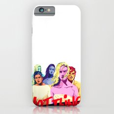 We are not things iPhone 6s Slim Case